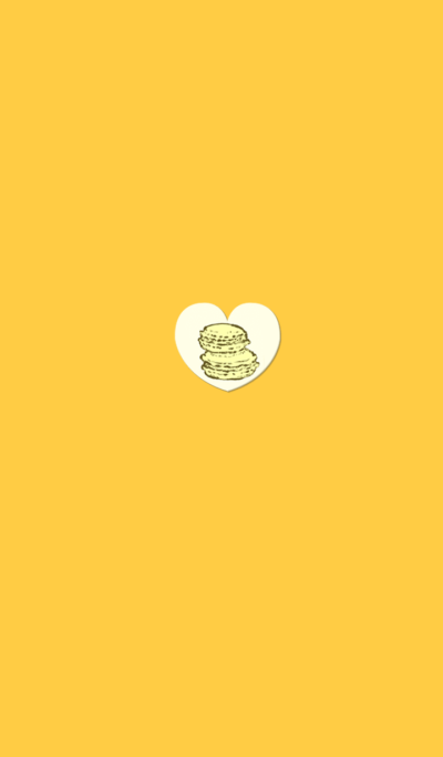 Fashionable Macaron Yellow