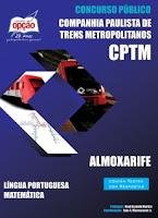 Apostila CPTM - Companhia Paulista de Trens Metropolitanos (SP)