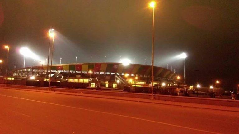 Ahmadou-Ahidjo-Stadium