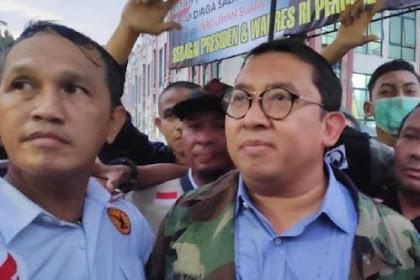 Demokrat Tinggalkan Prabowo? Ini Kata Fadli Zon
