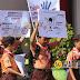 Pramuka Kota Gunungsitoli Gelar Kampanye Stop Narkoba