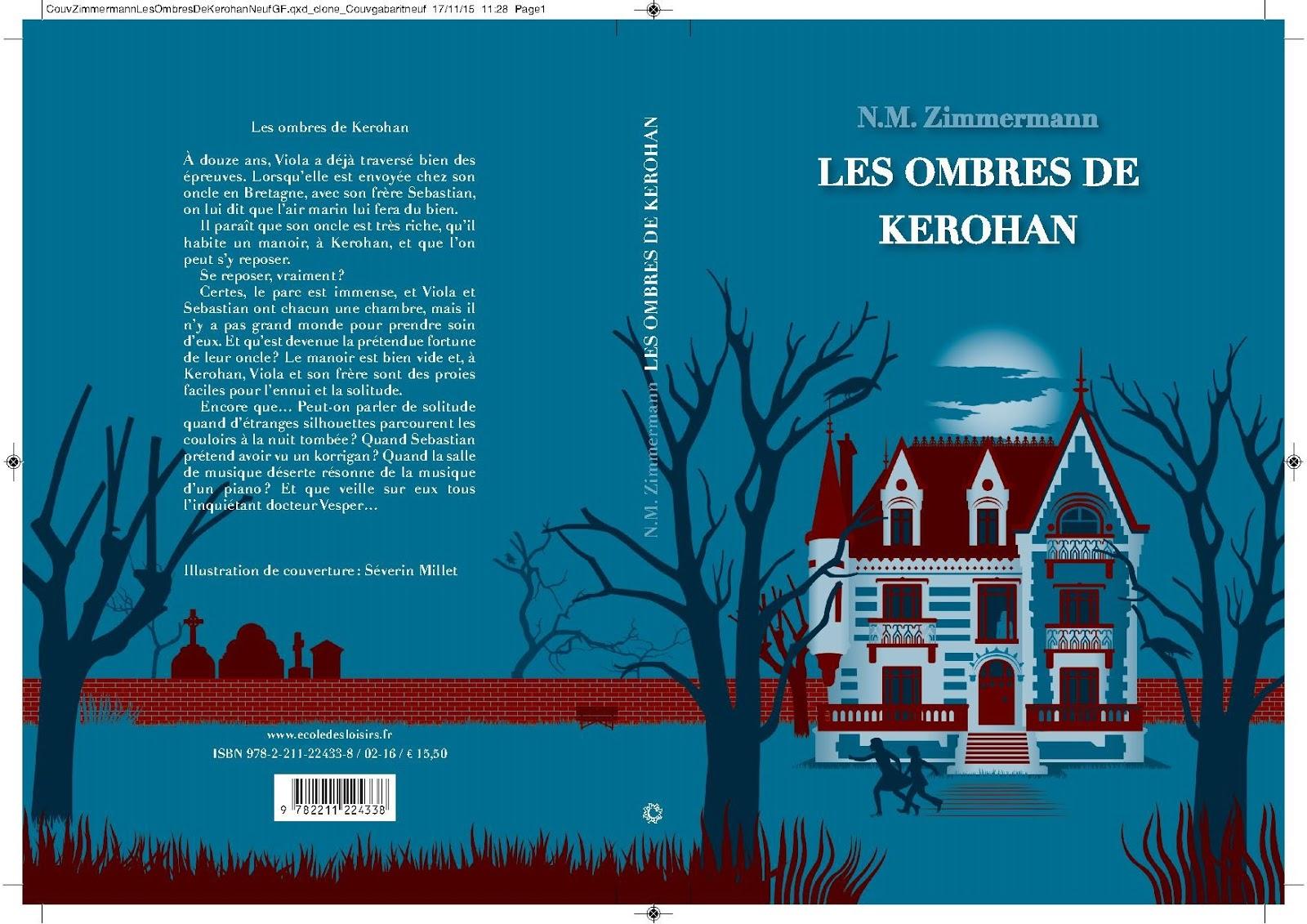 les livres le japon les vampires bienvenue dans l 39 trange monde de n m zimmermann romans. Black Bedroom Furniture Sets. Home Design Ideas