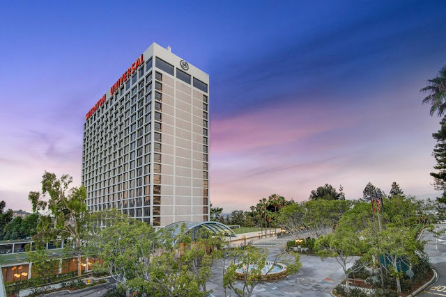 Reserve your stay at Sheraton Universal Hotel to enjoy stylish accommodations, thoughtful amenities and unbeatable access to Universal Studios Hollywood.