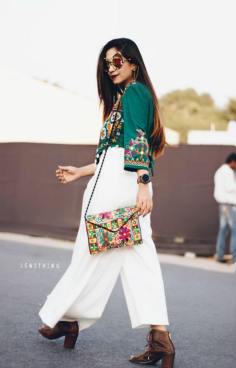 Famous Indian Embroidery Styles: Chikankari, Zardosi & Kantha