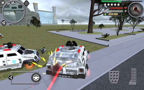 Space gangster 2 Apk Mod Free on Android Game Download