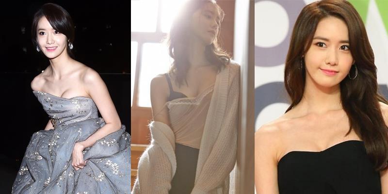 Những khoảnh khắc sexy khó cưỡng của ngọc nữ Yoona