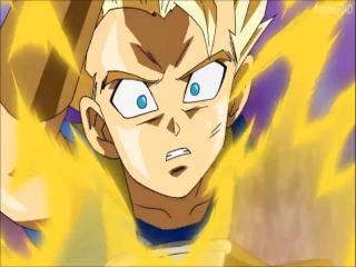 Dragon Ball Super - Episódio 37
