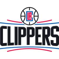Logo NBA Team Los Angeles Clippers