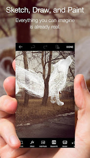 PicsArt Photo Studio v10.6.9 Pro APK is Here !