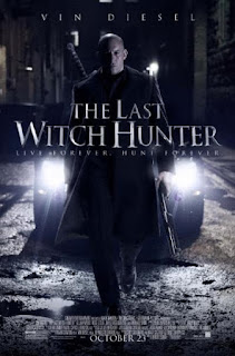 The Last Witch Hunter (2015) Subtitle Indonesia