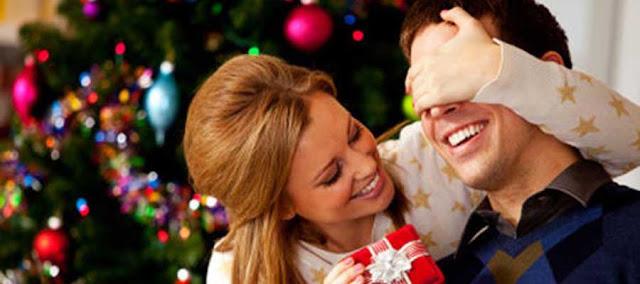 Новогодний подарок: что понравится мужчине