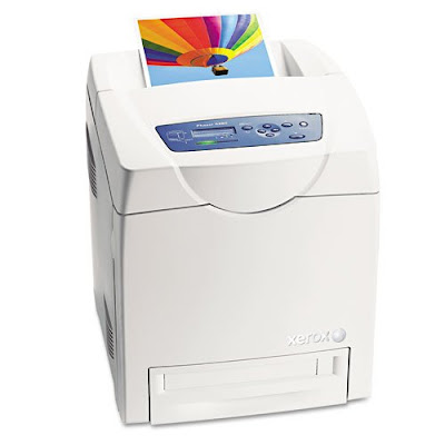 Xerox Phaser 6280 Driver Download