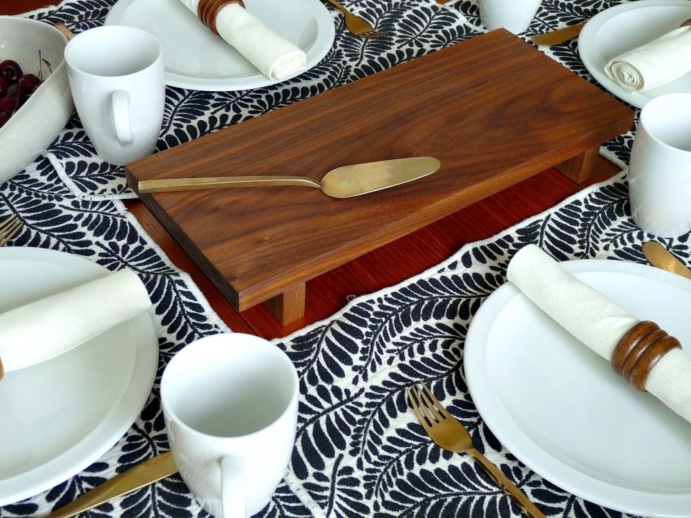 DIY wooden riser tutorial