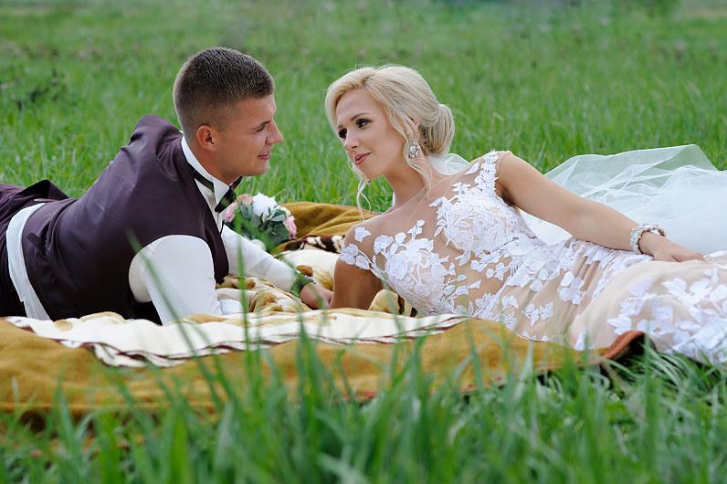 vestuvės Žemaitjoje