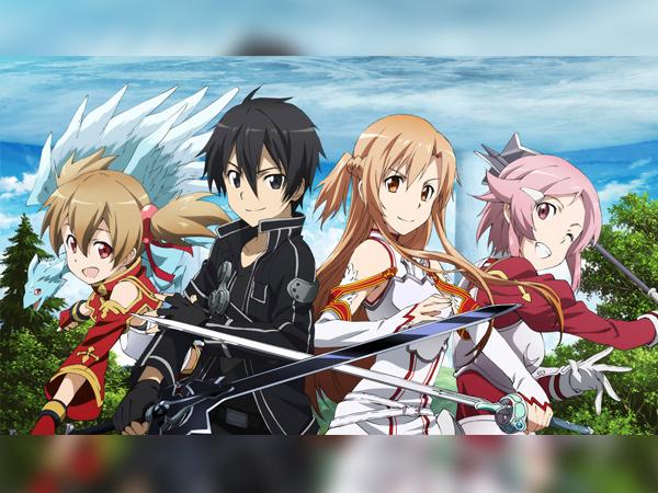 10 Rekomendasi anime action terseru ( 24 episode )