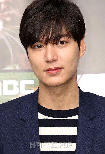 [★BREAKING] Lee Min Ho Officially Confirms Military Enlistment