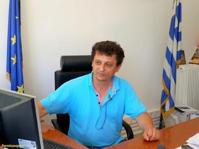 Ευρυτανικό Βήμα: Θύμα ξυλοδαρμού ο Ευρυτάνας Δήμαρχος Αλιάρτου ...