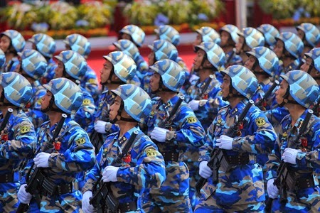 Viet Nam marks 40th anniversary of great victory, reunification
