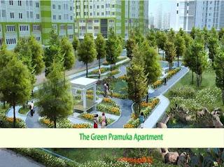 Green Pramuka City, Apartemen Jakarta Pusat yang Menjadi Idaman Keluarga