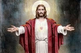 Mes del Sagrado Corazón de Jesús, día 30