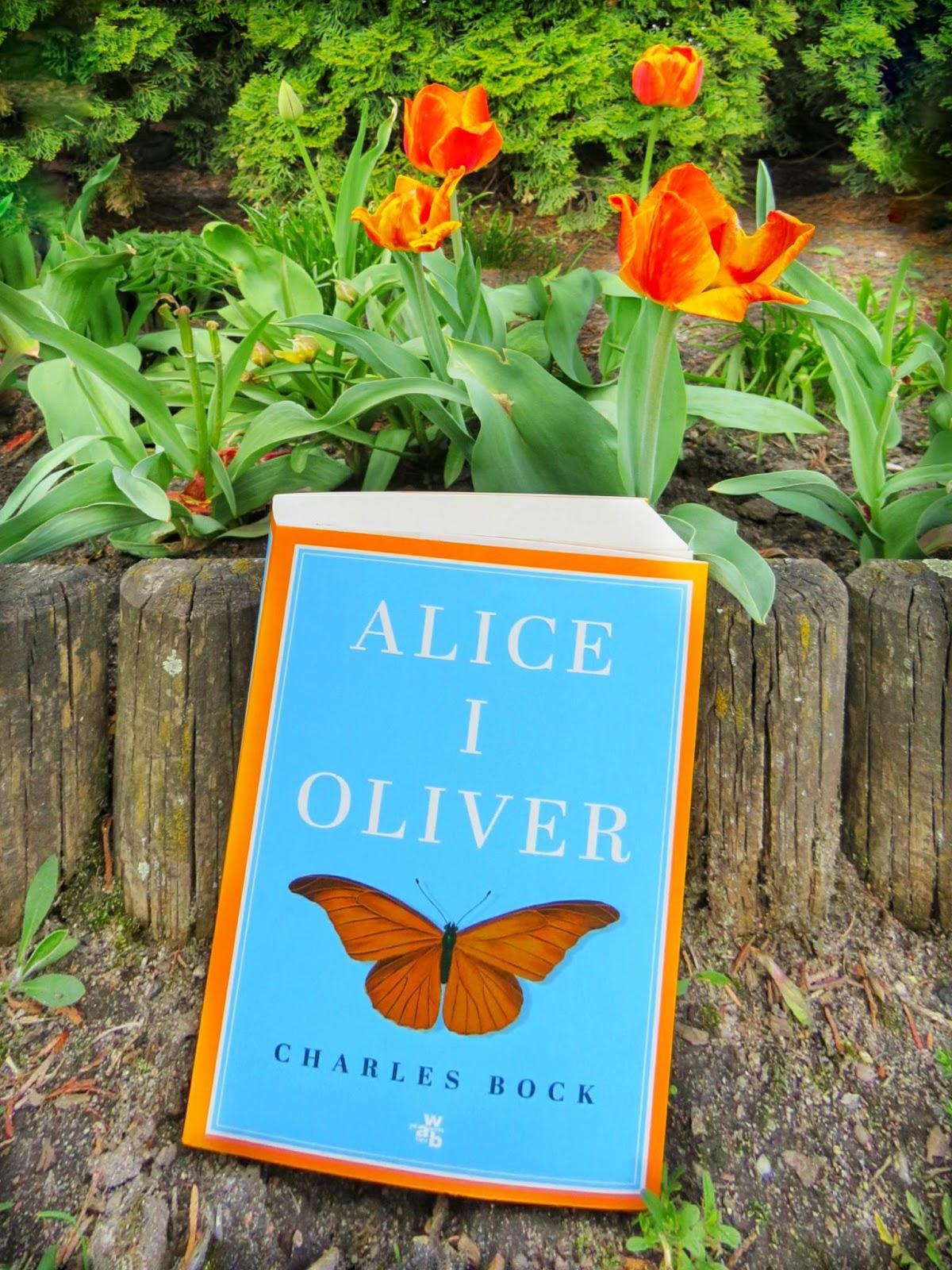 Alice i Oliver Charles Bock – recenzja