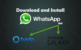 whatsapp for samsung
