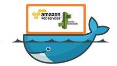 Docker and AWS Elastic Beanstalk for beginners