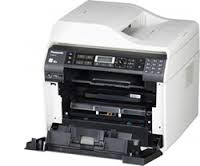 Image Panasonic KX-MB2235 GDI Printer Driver