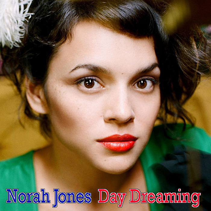 Albums That Should Exist: Norah Jones - Day Dreaming ...