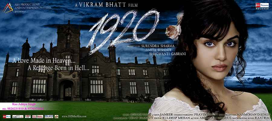 1920 Hindi Full Movie Download Single Direct Download Link 720p HD