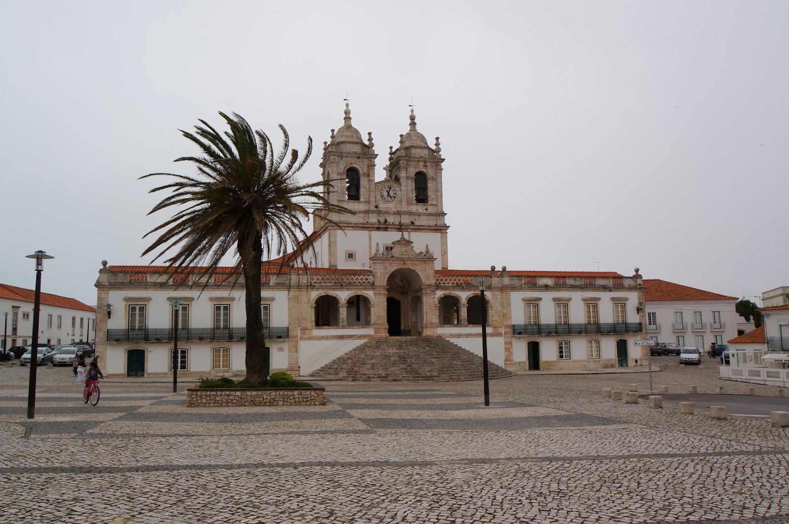 Nossa Senhora de Nazaré - Portugal