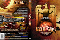 Iron Sky now on DVD