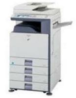 Sharp MX-2700 G Printer Driver