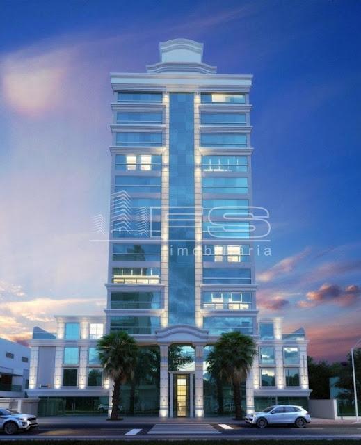 v2233 - Netuno Residence - Porto Belo - Santa catarina