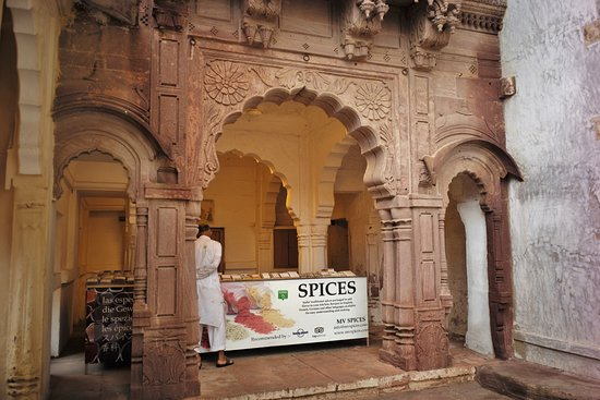 MV Spices - Jodhpur - India - Comprar especias