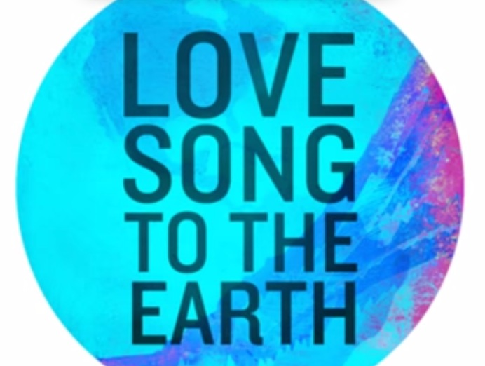 Commercial Song 2018: Love Song To The Earth 2015 Lyrics