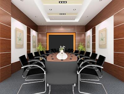 Ghế phòng họp cao cấp