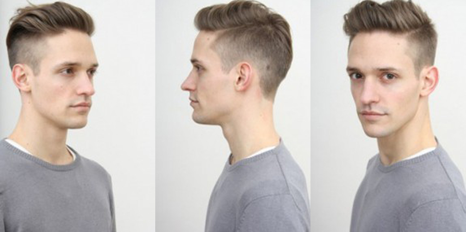 Most Trendy Hairstyles For Men Mens Hairstyles 2018