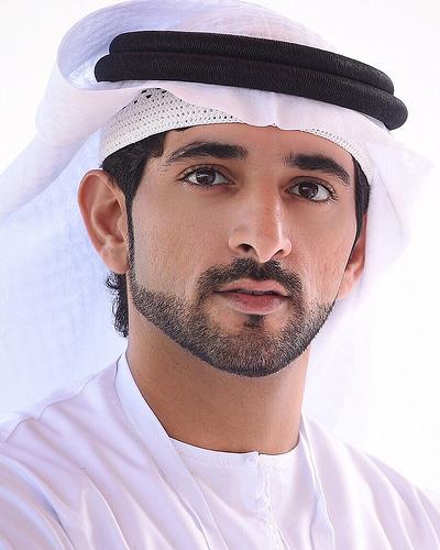 All Of Me: PANGERAN HAMDAN, DUBAI CROWN PRINCE   FAZZA