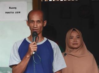 Pelaksanaan Ibadah Kurban SMK Sakti Gemolong 4 September 2017