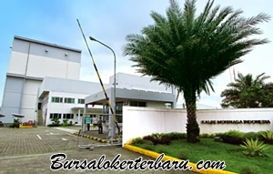 Lowongan Kerja Karawang : PT Kalbe Morinaga Indonesia - Operator Produksi