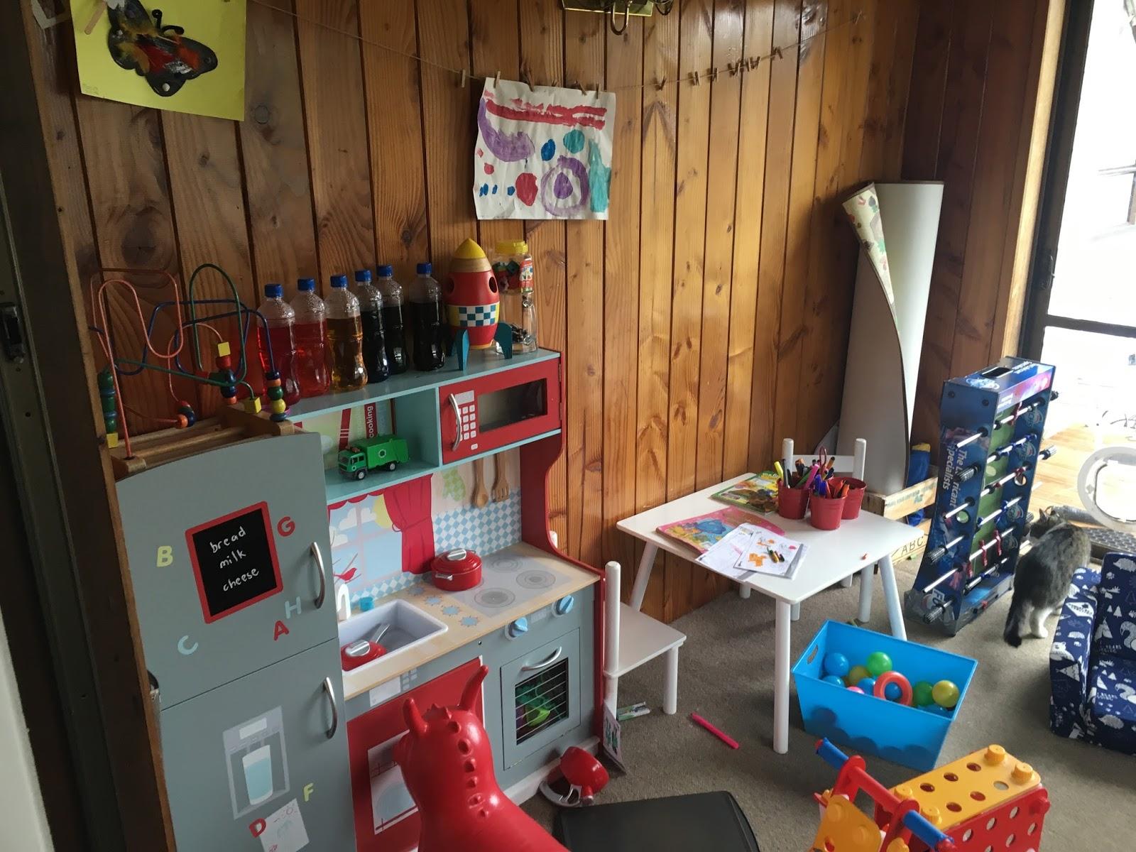 KONMARI WITH KIDS - KOMONO: KIDS TOYS - Teacher by trade, Mother by ...