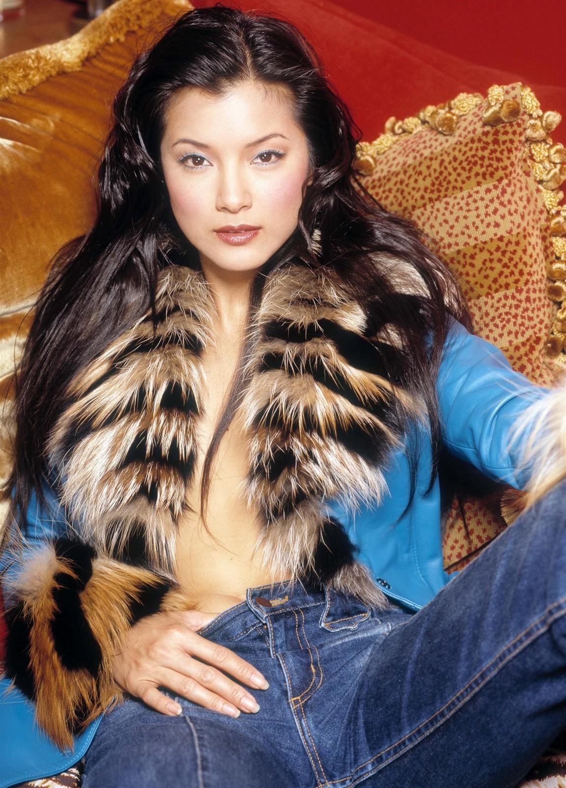 Filmovzia Kelly Hu