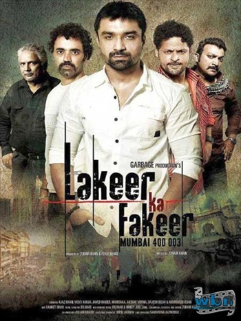 Lakeer Ka Fakeer 2013 Hindi 720p HDRip 800mb