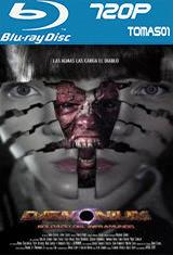 Daemonium: Soldado del inframundo (2015) BDRip m720p
