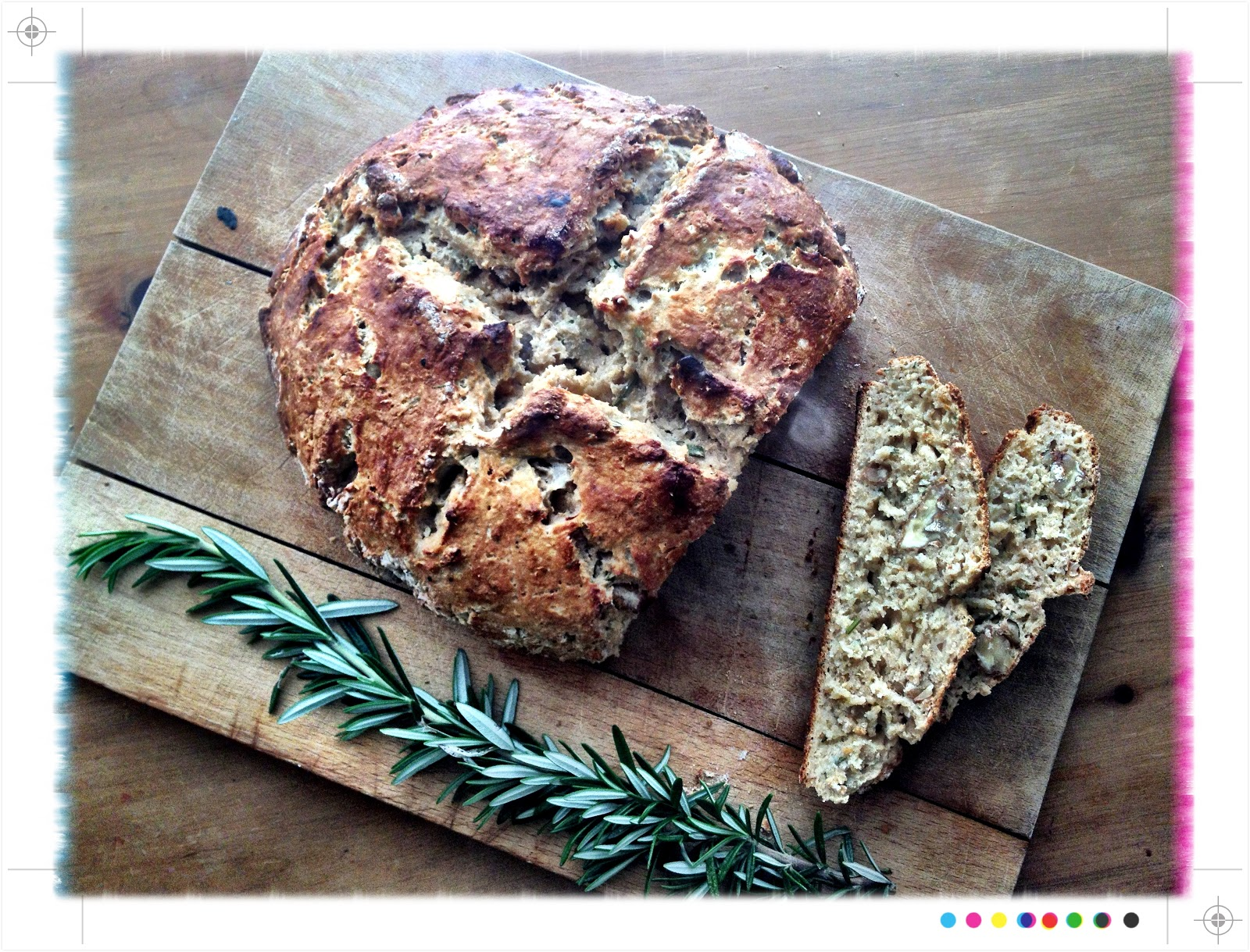 Olive Loaf Bread Recipe