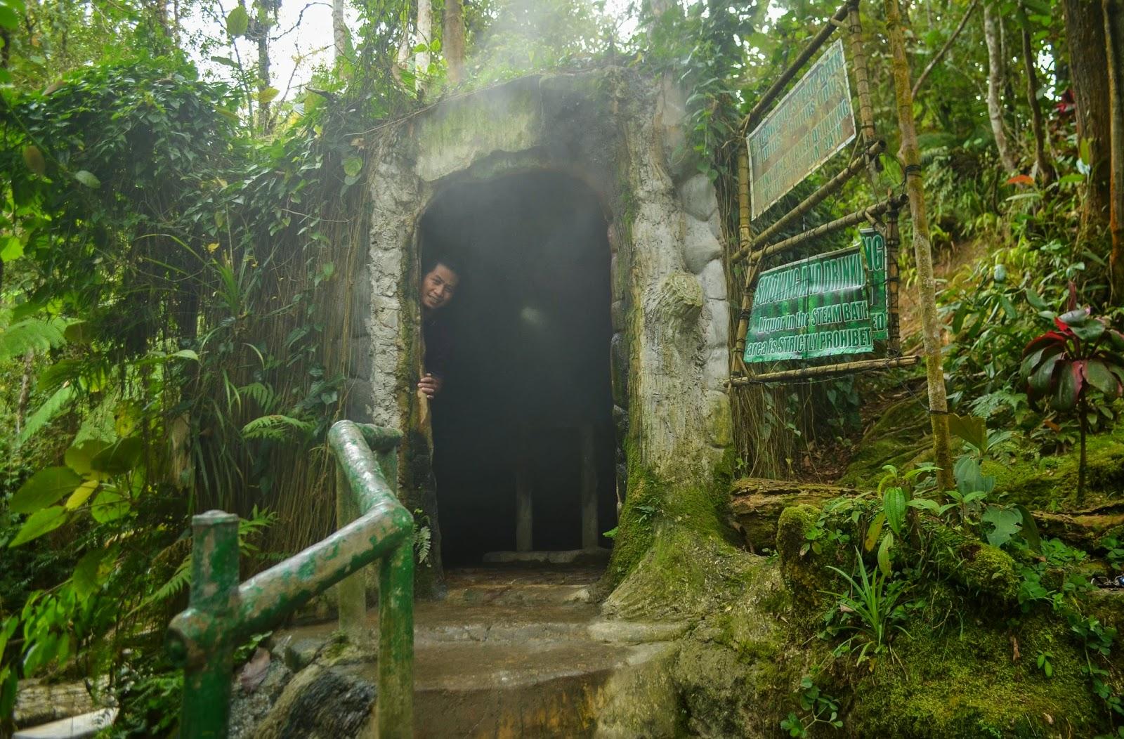 Fun In The Boiling Mud Lake Agco Kidapawan City North