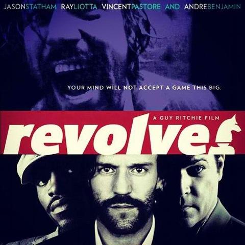 Revolver (2005) DVDRip ταινιες online seires xrysoi greek subs