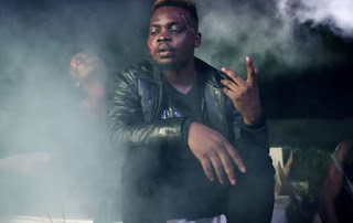 video olamide - intro (the glory album)