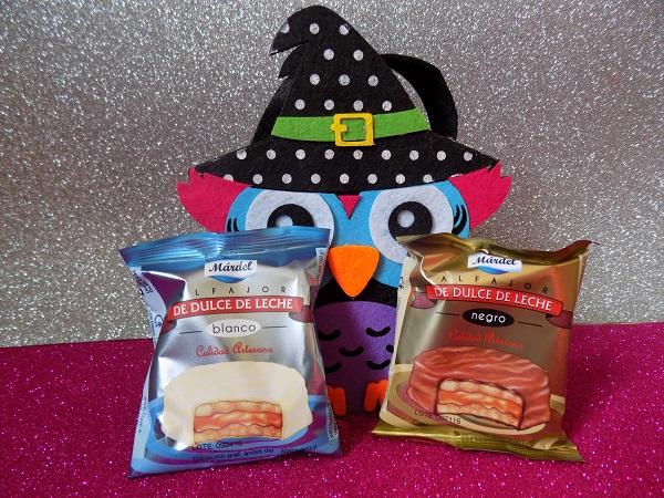 Degustabox Octubre #Halloween
